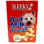 DOG MILK TREAT MILK & MALT 3.5oz 016067