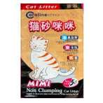 CAT LITTER NON-CLUMPING 5 Litre CL-N CLUMP