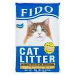CAT LITTER NATURAL 10lbs FD109