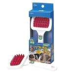 RABBIT SOFT RUBBER BRUSH MR40