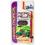 MICRO PELLETS TROPICAL 22g FF-H21102