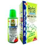 HERBAL T1 ANTI BACTERIA 120ml MD8007