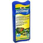 ACCLIMOL 100ml - ACCLIMATIZE FISH & REDUCE STRESS AM-271