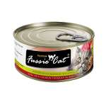 BLACK TUNA WITH SALMON 80g 300548