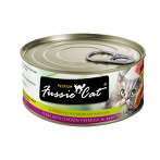 BLACK TUNA WITH CHICKEN 80g 300500