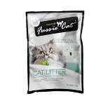FUSSIE CAT LITTER SCOOPABLE 10 Litres 300104