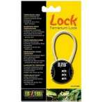 METAL LOCK KEY PT2620