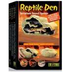 REPTILE TUNNEL DEN (MEDIUM) PT2862