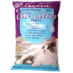SUPER PREMIUM CAT SAND (NORMAL) 10 LITRE BW/CL1306