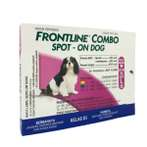 FRONTLINE COMBO SPOT ON DOGS (LARGE) 8.04ml FLDOG-L