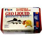 GEO LIQUID MINERAL MAGIC CATFISH 180ml GLCF-180