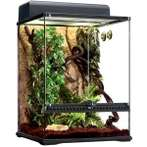 RAINFOREST HABITAT KIT, MEDIUM PT2662