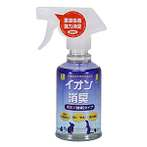IONIZED DEODORIZING MIST TYPE 240ml WD762