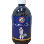 SALMON OIL FOR DOG AND CAT 500ml F4D/OSM449