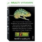 MULTIVITAMIN POWDER 30g PT1860