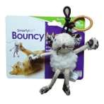 BOUNCY MOUSE INTERACTIVE TOY WW39386