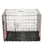 DOUBLE DOOR CAGES JN1614-4