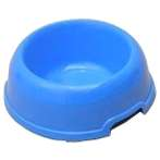 ANTI SLIP BOWL (ASSORTED) (SMALL) JNP901