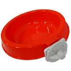 FIXED BOWL (LARGE) (RED) JNP888