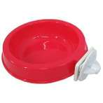 FIXED BOWL (MEDIUM) (RED) JNP889