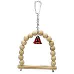 BIRD TOY (SWING WITH BELLS) WD872