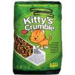 NATURAL PET LITTER 9lbs KCCAT9L
