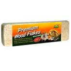PREMIUM WOOD FLAKE 15.5 Liter (1kg) RB053