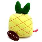 PLUSH TOY (PINEAPPLE) BW/AT2210