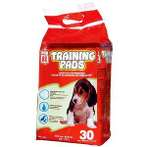 TRAINING PADS - UNSCENTED 30g (30pcs) 70571H