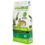 BACK TO NATURE LITTER 30 Litres BC23