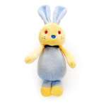 PET TOY - BLU RABBIT BW/AT2280
