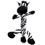 SMALL BRAIDZ ZEBRA K801032