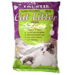 SUPER PREMIUM CAT SAND (APPLE) 10 LITRE BW/CL1481