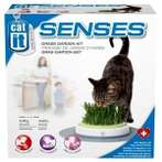 DESIGN SENSES GRASS GARDEN KIT 50755