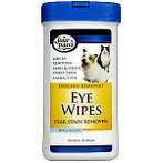 EYE WIPES FOR DOGS & CATS 01772
