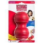 TOSS & FLOSS DENTAL KONG (LARGE) K121116