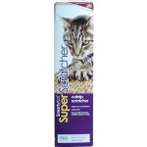 SUPER SCRATCHER WITH CERTIFITED ORGANIC CATNIP WW09305