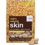 NATURAL BISCUIT SKIN WITH FLAX SEED + HARRY KIWI 340g IOD74412