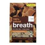 NATURAL BISCUIT BREATH WITH SWEET MILK + TOFFEE 340g IOD74512