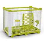 CAGE 2.5ft OPEN TOP (ASSORTED) BW611MO