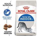 FELINE HEALTH NUTRITION INDOOR 27 4kg 164090