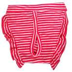 SHORTS - STRIPE (PINK) (MEDIUM) DDY0DSR003M