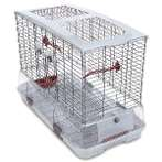 L11, KD (LARGE) BIRD CAGE 83310