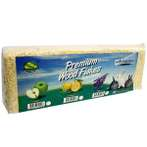 PREMIUM WOOD FLAKE LEMON 15.5 Liter (1kg) RB036