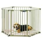 DOG PARK DE LUXE (6 Panels) SV032890000