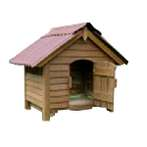 DOG HOUSE - MEDIUM DOGHOUSE-M