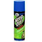 KEEP OFF! INDOOR & OUTDOOR REPELLENT 10oz 17000