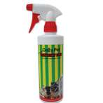DISINFECTANT SPRAY 500ml CP-DS0500