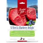 BEEF & BLUEBERRY DELIGHT 50g (1.76oz) SPL0BB1.76