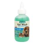 EAR WASH TEA TREE WITH BABY POWDER 4oz NV79903800